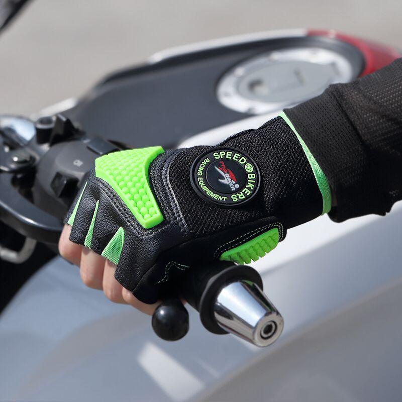 Перчатки мотоциклетные Артикул 565849497810