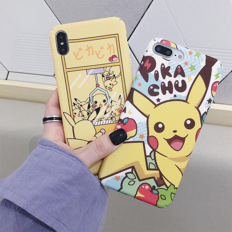 10-31新券卡通皮卡丘oppoa59s a57tm a5手机壳