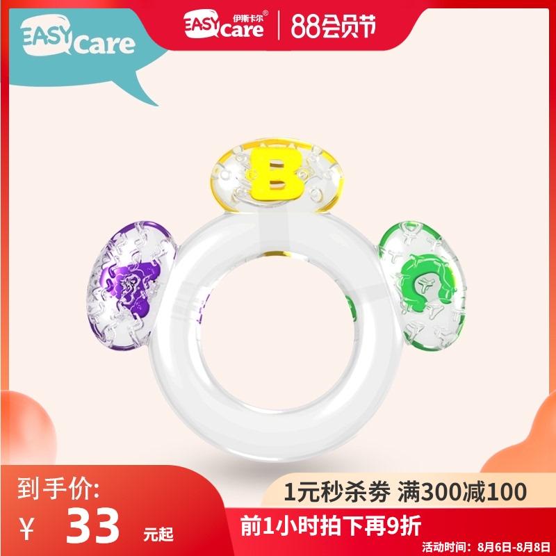 Игрушки для прорезывания зубов / Детские зубные щетки Артикул 45812664479