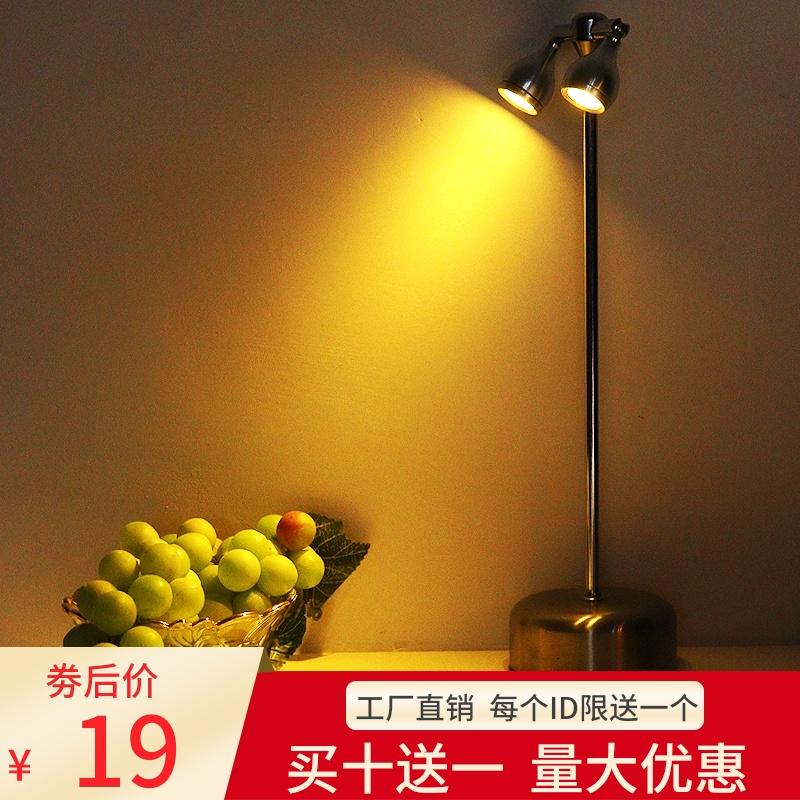 Декоративные настольные лампы Артикул 545047252634