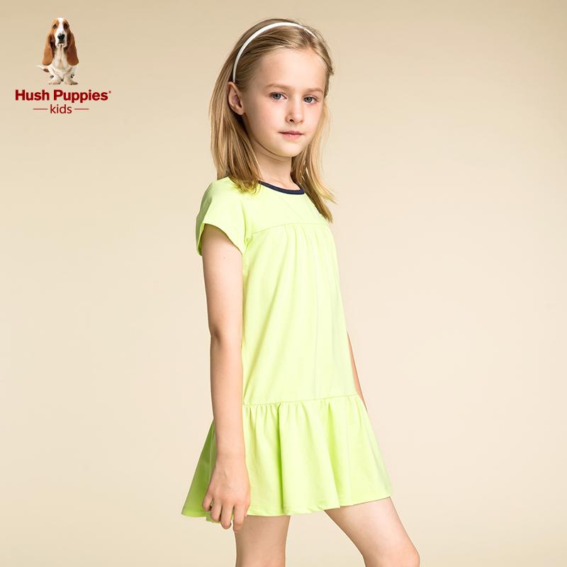 暇步士女童 連衣裙