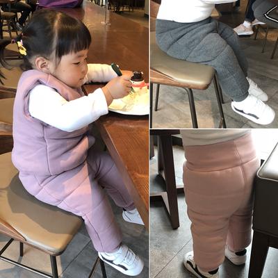 儿童棉裤高腰官方商城