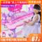 儿童电子琴女孩钢琴初学者入门1-3-6岁宝宝多功能可弹奏音乐玩具