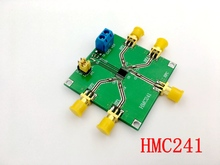 HMC241 DC-3.5 GHz Radio Frequency Single-pole Four-throw Switch Band Switched Radio Frequency Switch Wireless