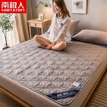米加厚保暖1.2米0.9米学生宿舍上下铺1.8米1.5可折叠床垫子双人