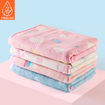 Isolated pads Baby Waterproof washable breathable large newborn bed sheet baby cotton gauze waterproof pad small Mattress