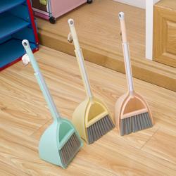小扫帚角落清洁儿童扫把簸箕拖把套装宝宝过家家扫地玩具迷你组合