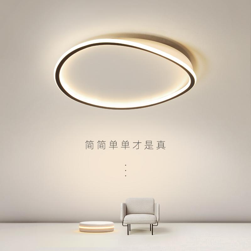 2020年新款创意北欧书房客厅卧室灯质量好不好