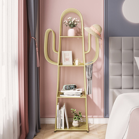 创意简约现代轻奢床边小卧室床头柜