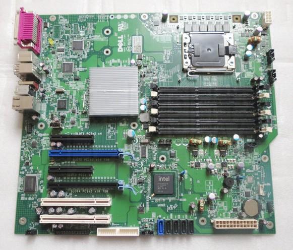 Оригинал Dell Precision T3500 работа станция материнская плата T3500 материнская плата K095G 9KPNV