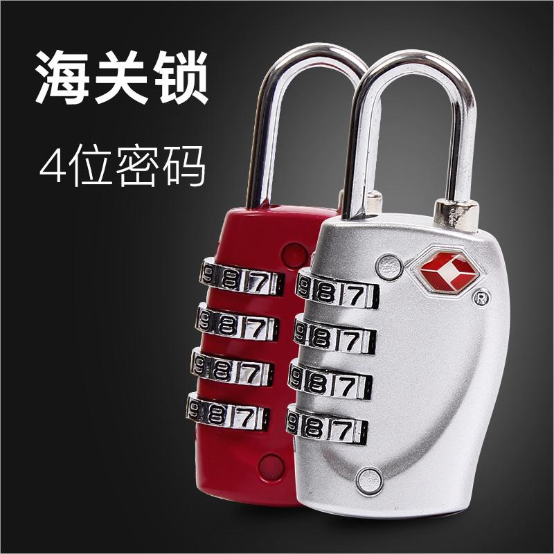 Из страна таможенные замок TSA пароль замок чемодан род коробки противоугонные замки проверить через выключить мешки фитнес дом замок
