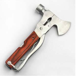 万能锤子野外生存钳子 多功能工具 万用户外装备组合刀具 折叠