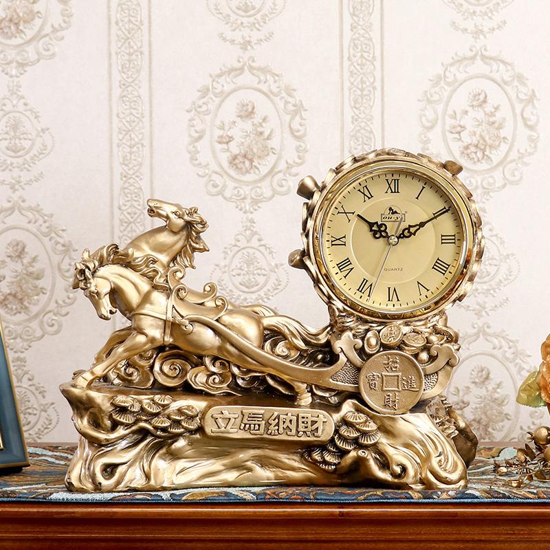 Настольные часы Артикул 569706000255