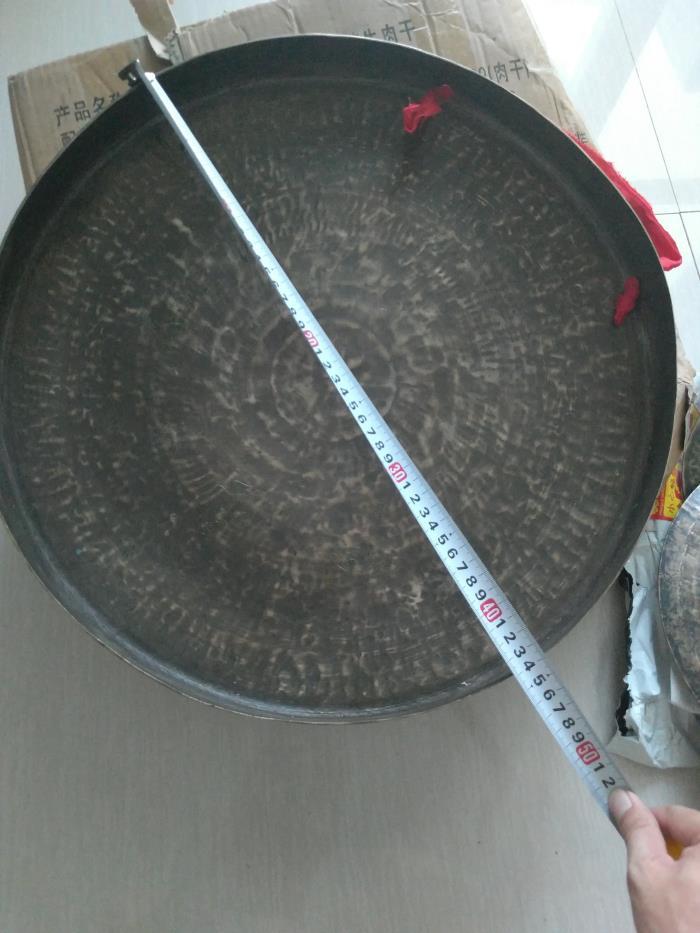 45 см в высоту край гонг исключительно вручную строить бронза большой гонг крюк край гонг опрессовка гонг специальный бронза старый гонг бесплатная доставка