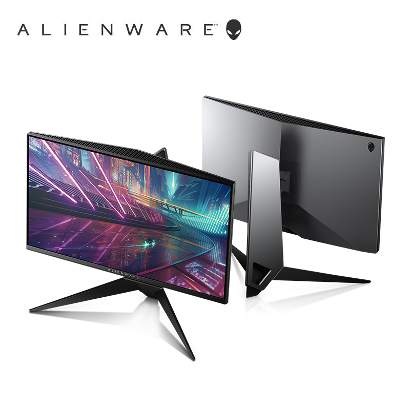 Alien Alienware aw2518hf24.5 inch 240Hz Dell free sync game display