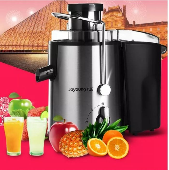 Joyoung / Jiuyang jyz-d55 Juicer household stainless steel multifunctional convenient separation of vegetable juice