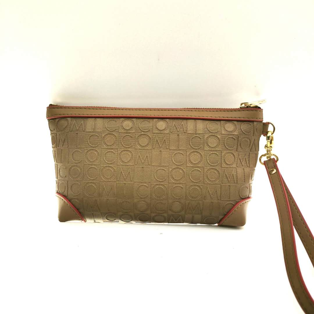Gome high counter genuine 2019 new womens handbag large capacity casual all-around zipper wallet available in seconds