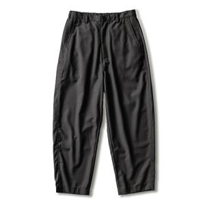 北原山猫21ss /垂坠感阔腿裤休闲裤