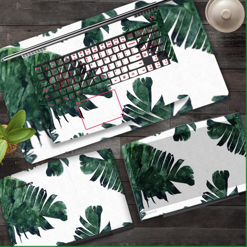 Suitable for Apple MacBook cool wind marbling women accessories 4 generations of chinchilla laptop film