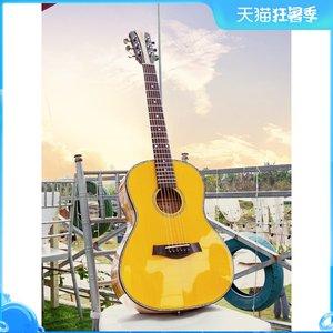 andrew安德鲁民谣初学者36寸木吉他