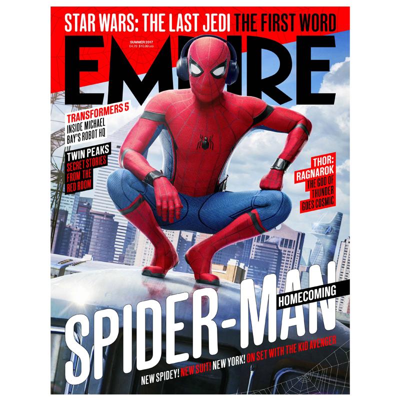 订阅  Empire(帝国) 电影资讯评论杂志 英国英文原版 年订12期