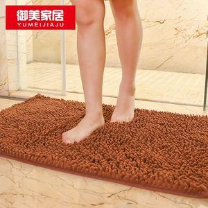 地垫门垫进门门口地毯脚垫家用卧室厕所卫浴卫生间浴室防滑垫吸水