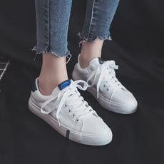 2019春季新款小白鞋休闲鞋女鞋9708-JM