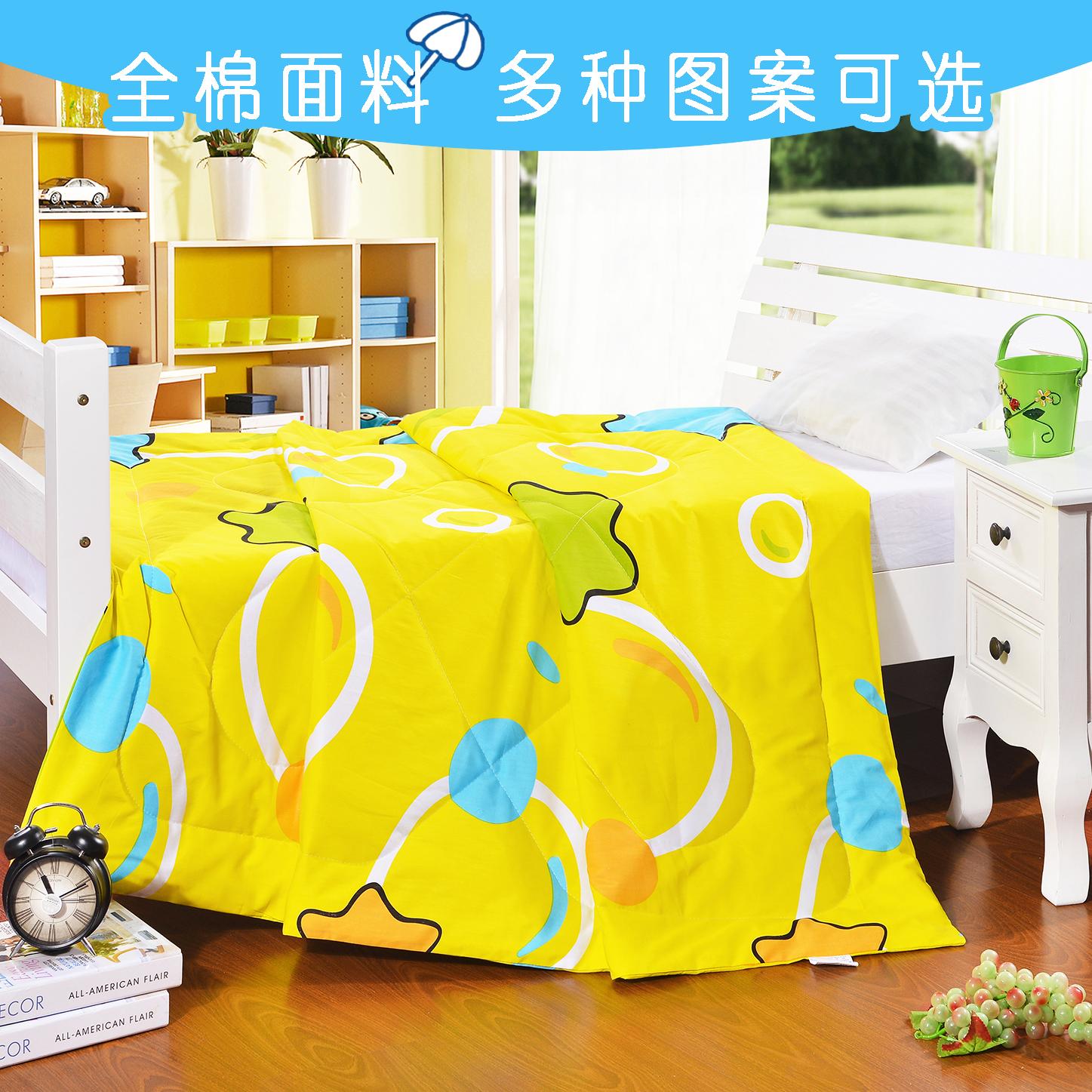 【 каждый день специальное предложение 】 ребенок кондиционер был прохладно летом находятся хлопок детский сад обезьяний тонкий одеяло моющиеся или машинная стирка