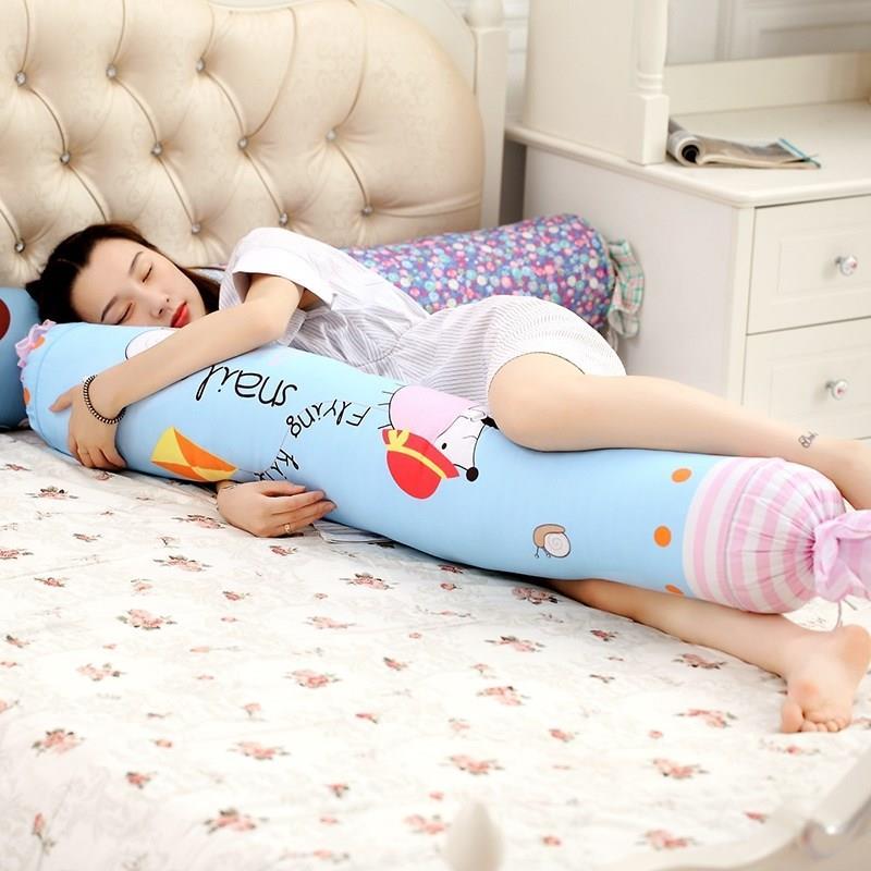 时尚头枕女孩午睡糖果枕头可爱公主大号创意靠背垫印花抱枕玩具沙