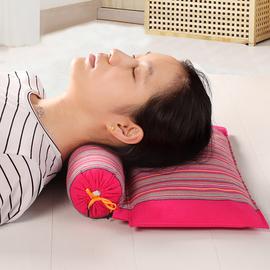 决明子枕头颈椎枕专用枕颈椎枕头颈椎枕修复脊椎保健护颈枕头枕芯