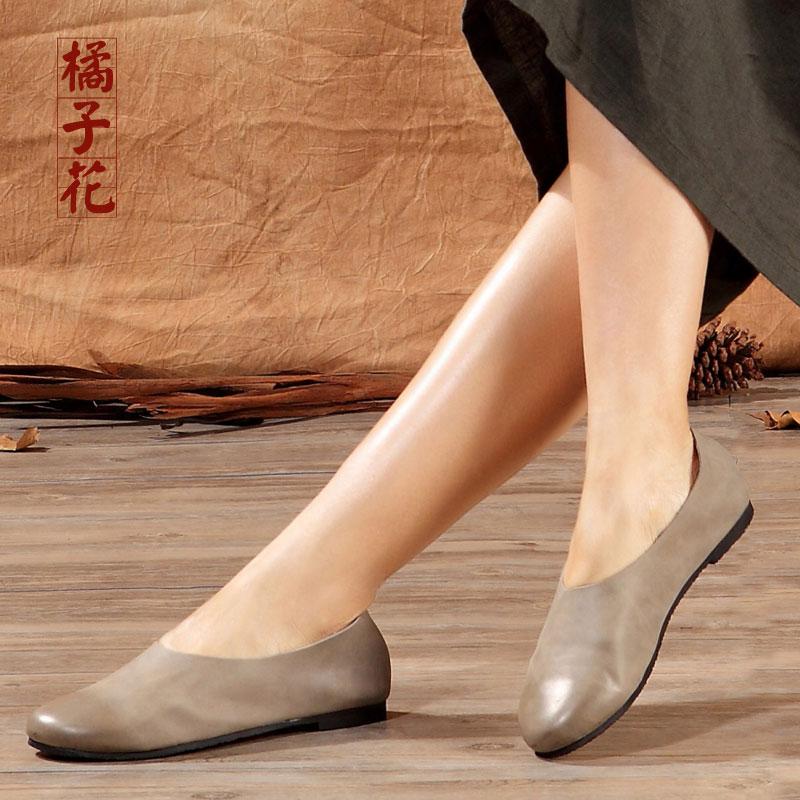 Женские балетки / Дышащая обувь Артикул 534546610785