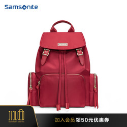 samsonite /新秀丽2020新款双肩包