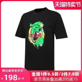 versus versace /范思哲潮圆领t恤