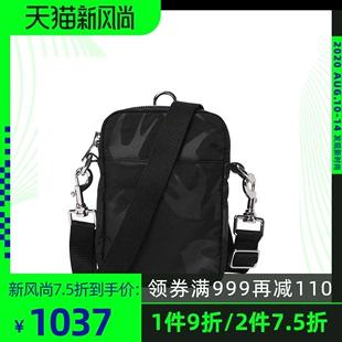 MCQ/麦昆20春夏新品男士胶印双肩包电脑包时尚休闲奢侈品品牌