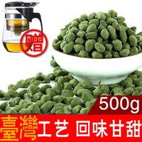 Премиум Тайвань Женьшень Улун Чай Орхидея Чай Хайнань Замороженный топ Улун Чай высокая камелия новый чай оригинал 500g