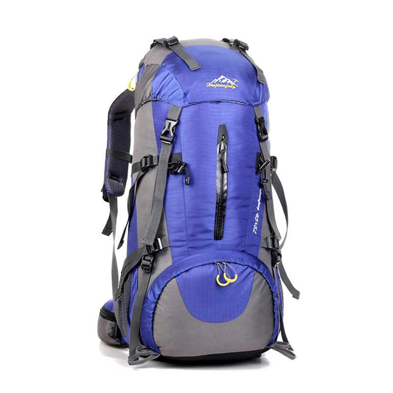 旅行袋Hot Sale +L Waterproof Backpack Large Capacity Bag Men