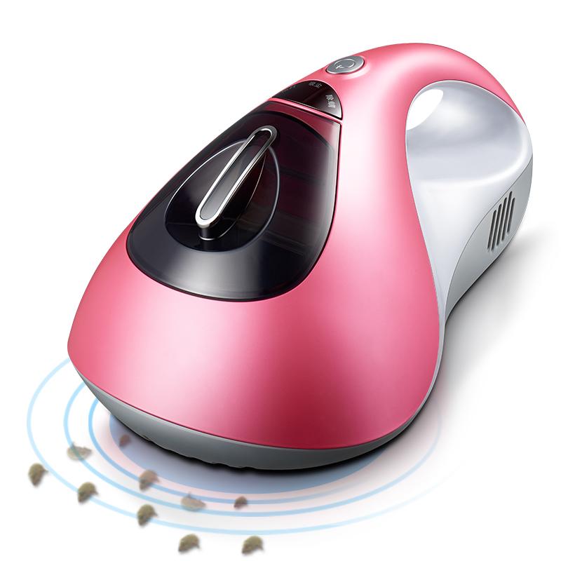 奧克斯家用除蟎儀紫外線床鋪床褥殺菌除蟎蟲迷你小型吸塵器殺菌機