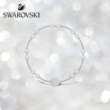 Swarovski's changeable magic chain SWA Remix invisible magnetic clasp fashion versatile women's Bracelet New Year gift