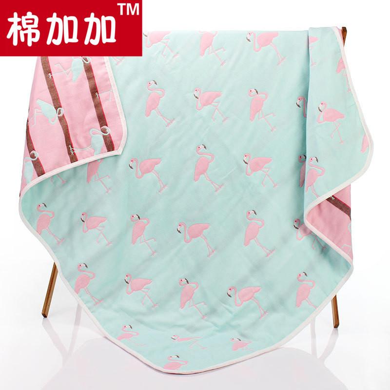A категория хлопок марля абсорбент полотенце ребенок полотенце находятся новорожденный ребенок покрытый весна крышка одеяло детский сад вздремнуть