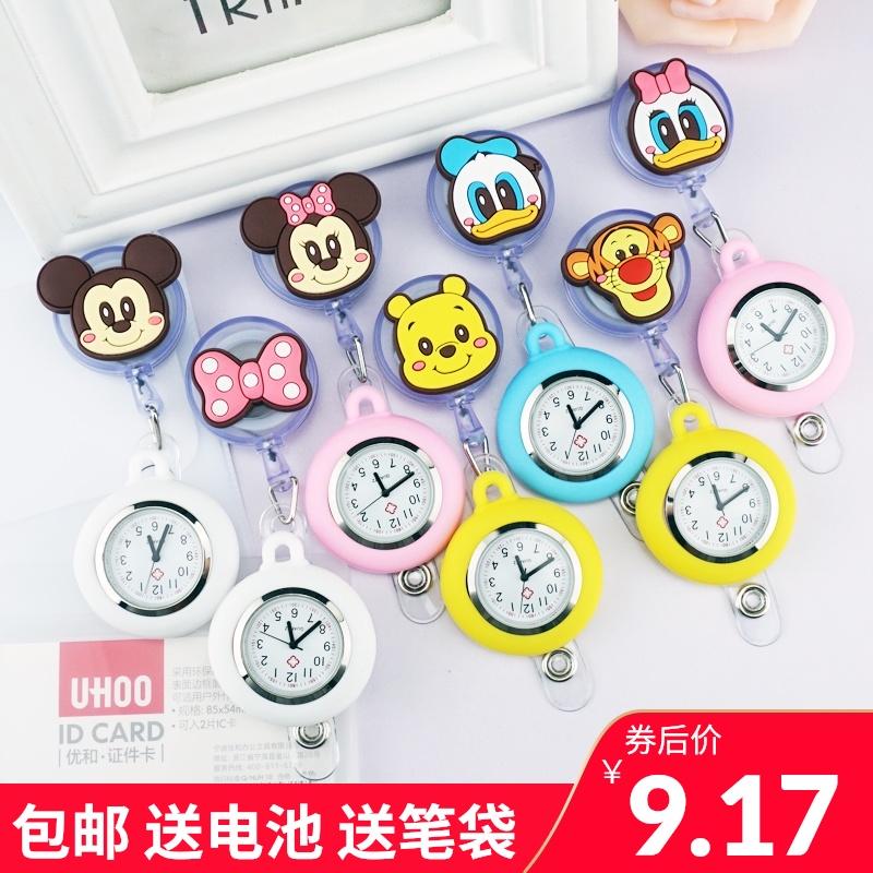 Карманные часы Артикул 573090732992