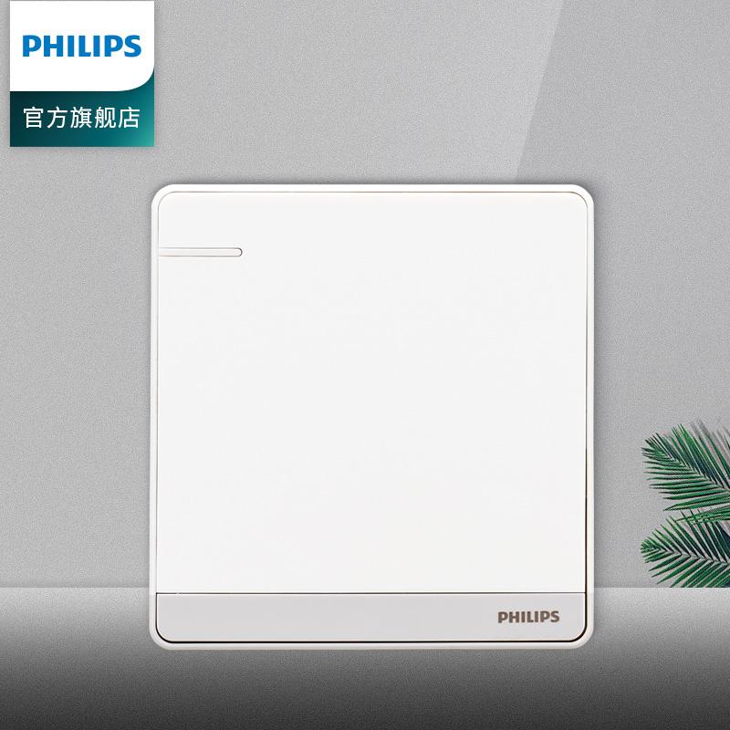 Philips переключатель поверхность стена выход летать побег модель один открыто больше выключатель в способ переключатель 86 тип сумки почта
