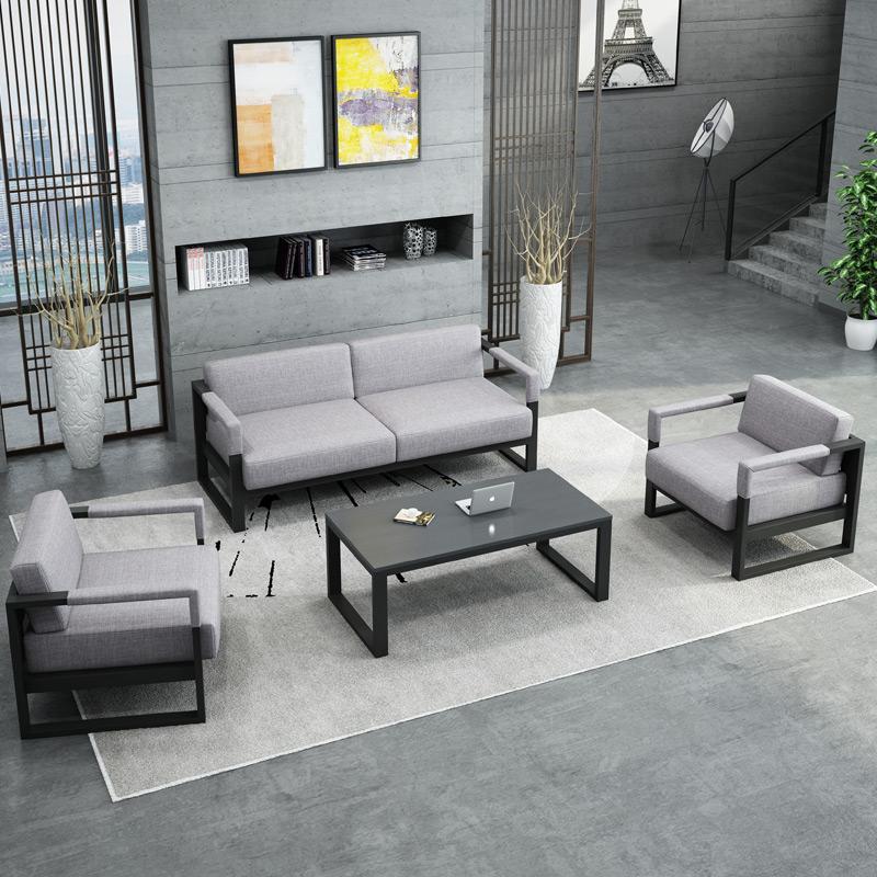 Мягкая мебель для офиса Артикул 579209986490