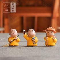 寸小挂件卡通可爱毛绒玩偶创意玩偶挂件挂饰3