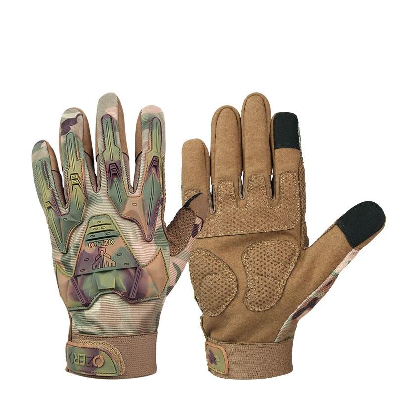 奥哲ozero新戦術手袋男とは、屋外ハードタッチパネルで風を防ぐ滑り止め作戦迷彩タイプのことを指します。