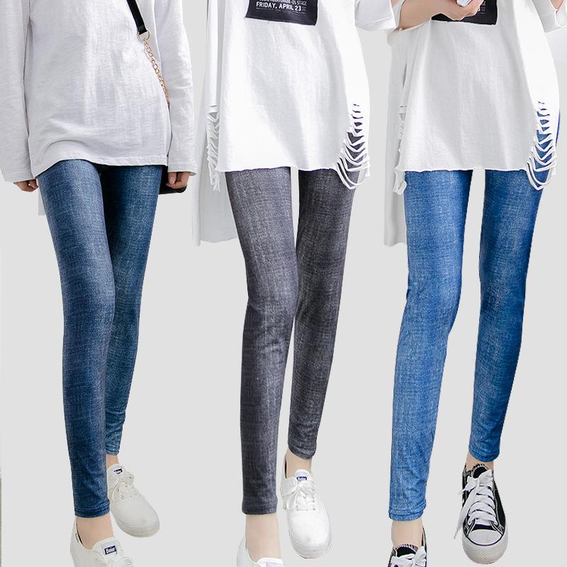 Womens Leggings womens slim and slim