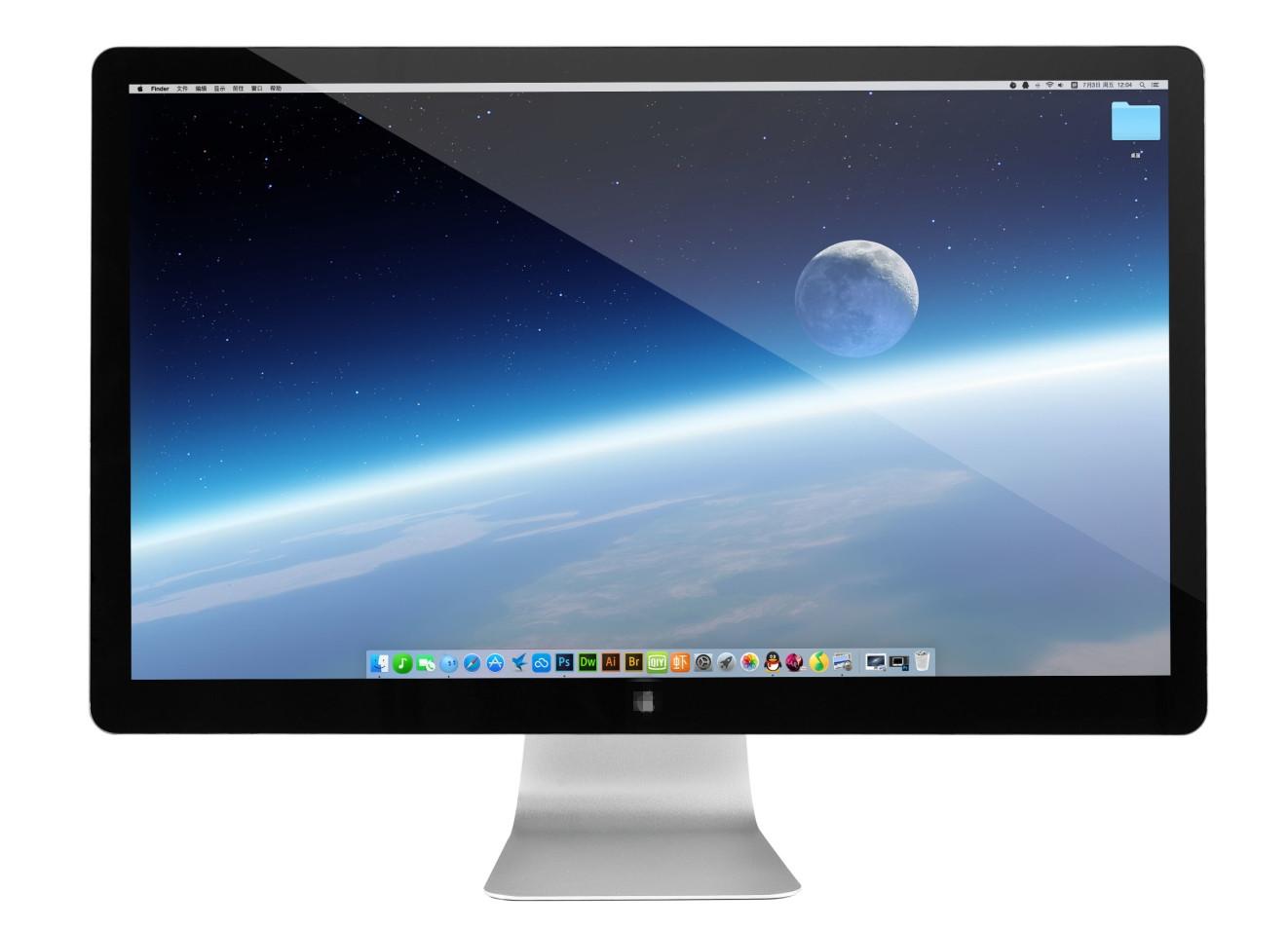 全新/HP HD6450 1G 带DP接口 苹果显示器连接显卡  大小机箱可用