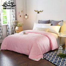 Bosden home textile silk quilt 100% silk, long silk, cotton, air conditioning quilt, cool in summer, spring and autumn, winter quilt