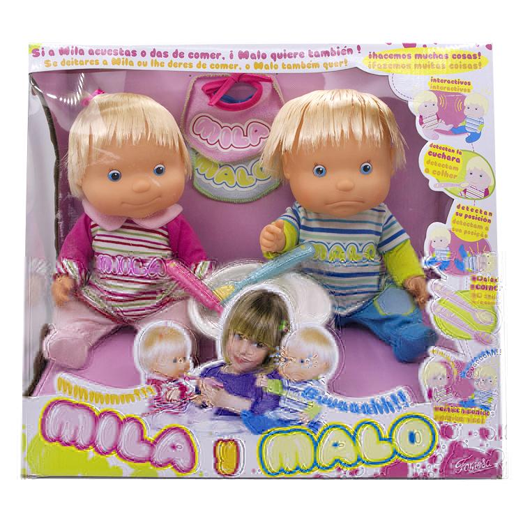 Интерактивные куклы Артикул 589013222989