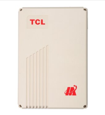 Original and authentic TCL 416bk group SPC telephone exchange 4 drag 16 4 in 16 out 2 times to display