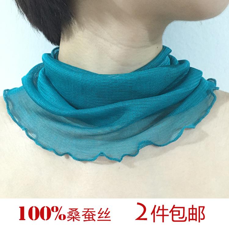新商品は四季通用のシルクスカーフです。子供用夏日焼け止めの襟カバーです。